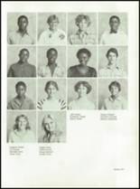 1981 West Brunswick High School Yearbook Page 104 & 105