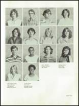 1981 West Brunswick High School Yearbook Page 106 & 107