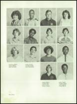1981 West Brunswick High School Yearbook Page 110 & 111
