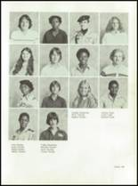 1981 West Brunswick High School Yearbook Page 112 & 113