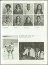 1981 West Brunswick High School Yearbook Page 114 & 115