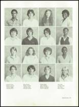 1981 West Brunswick High School Yearbook Page 118 & 119