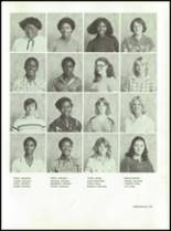 1981 West Brunswick High School Yearbook Page 122 & 123