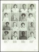 1981 West Brunswick High School Yearbook Page 130 & 131