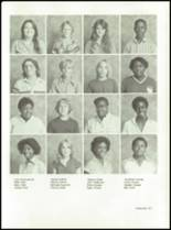 1981 West Brunswick High School Yearbook Page 134 & 135