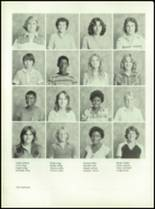 1981 West Brunswick High School Yearbook Page 140 & 141
