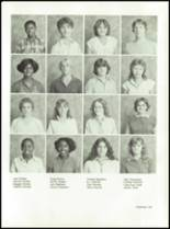 1981 West Brunswick High School Yearbook Page 144 & 145