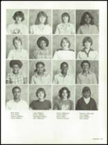 1981 West Brunswick High School Yearbook Page 146 & 147