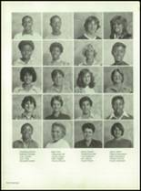 1981 West Brunswick High School Yearbook Page 148 & 149