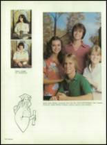 1981 West Brunswick High School Yearbook Page 164 & 165