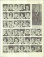 1961 Davis High School Yearbook Page 60 & 61