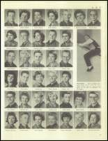 1961 Davis High School Yearbook Page 70 & 71