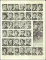 1961 Davis High School Yearbook Page 72 & 73