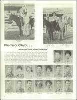 1961 Davis High School Yearbook Page 88 & 89