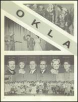 1961 Davis High School Yearbook Page 146 & 147