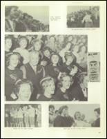 1961 Davis High School Yearbook Page 148 & 149