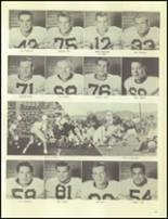 1961 Davis High School Yearbook Page 170 & 171