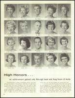 1961 Davis High School Yearbook Page 190 & 191