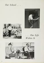 Burnt Hills-Ballston Lake High School Class of 1969 Reunions - Yearbook Page 9