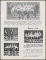 1971 Burlington High School Yearbook Page 40 & 41