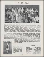 1971 Burlington High School Yearbook Page 44 & 45