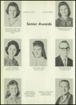 1961 Clear Creek High School Yearbook Page 64 & 65