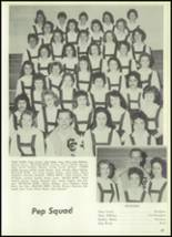 1961 Clear Creek High School Yearbook Page 72 & 73