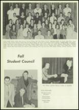 1961 Clear Creek High School Yearbook Page 78 & 79