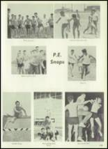 1961 Clear Creek High School Yearbook Page 118 & 119
