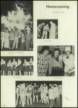 1961 Clear Creek High School Yearbook Page 128 & 129