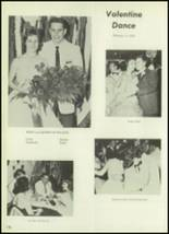 1961 Clear Creek High School Yearbook Page 130 & 131