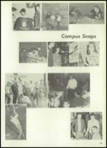 1961 Clear Creek High School Yearbook Page 146 & 147