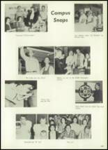 1961 Clear Creek High School Yearbook Page 150 & 151