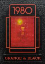 1980 Yearbook Independence High School