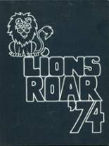 1974 Yearbook West Boylston High School