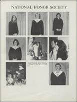 1982 Stillwater High School Yearbook Page 12 & 13