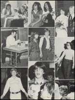 1982 Stillwater High School Yearbook Page 14 & 15