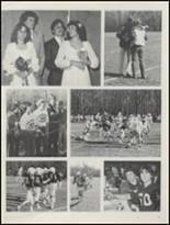 1982 Stillwater High School Yearbook Page 16 & 17
