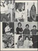 1982 Stillwater High School Yearbook Page 18 & 19