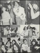 1982 Stillwater High School Yearbook Page 20 & 21