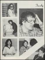 1982 Stillwater High School Yearbook Page 22 & 23