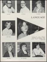 1982 Stillwater High School Yearbook Page 24 & 25