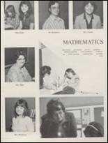1982 Stillwater High School Yearbook Page 26 & 27