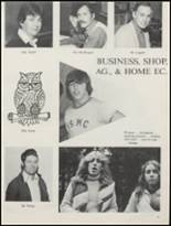 1982 Stillwater High School Yearbook Page 28 & 29