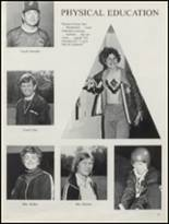1982 Stillwater High School Yearbook Page 30 & 31
