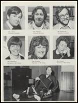 1982 Stillwater High School Yearbook Page 32 & 33