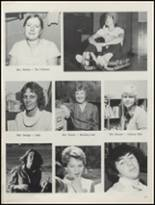 1982 Stillwater High School Yearbook Page 36 & 37