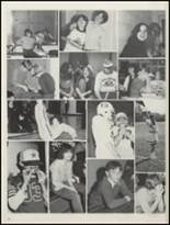 1982 Stillwater High School Yearbook Page 40 & 41