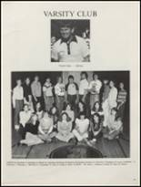 1982 Stillwater High School Yearbook Page 42 & 43