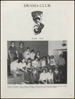 1982 Stillwater High School Yearbook Page 44 & 45